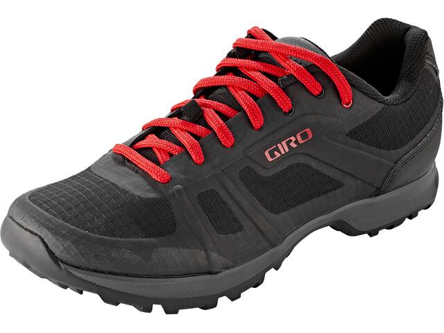 Giro Gauge 19 Shoes Men black/bright red